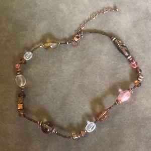 Lia Sohpia bead necklace